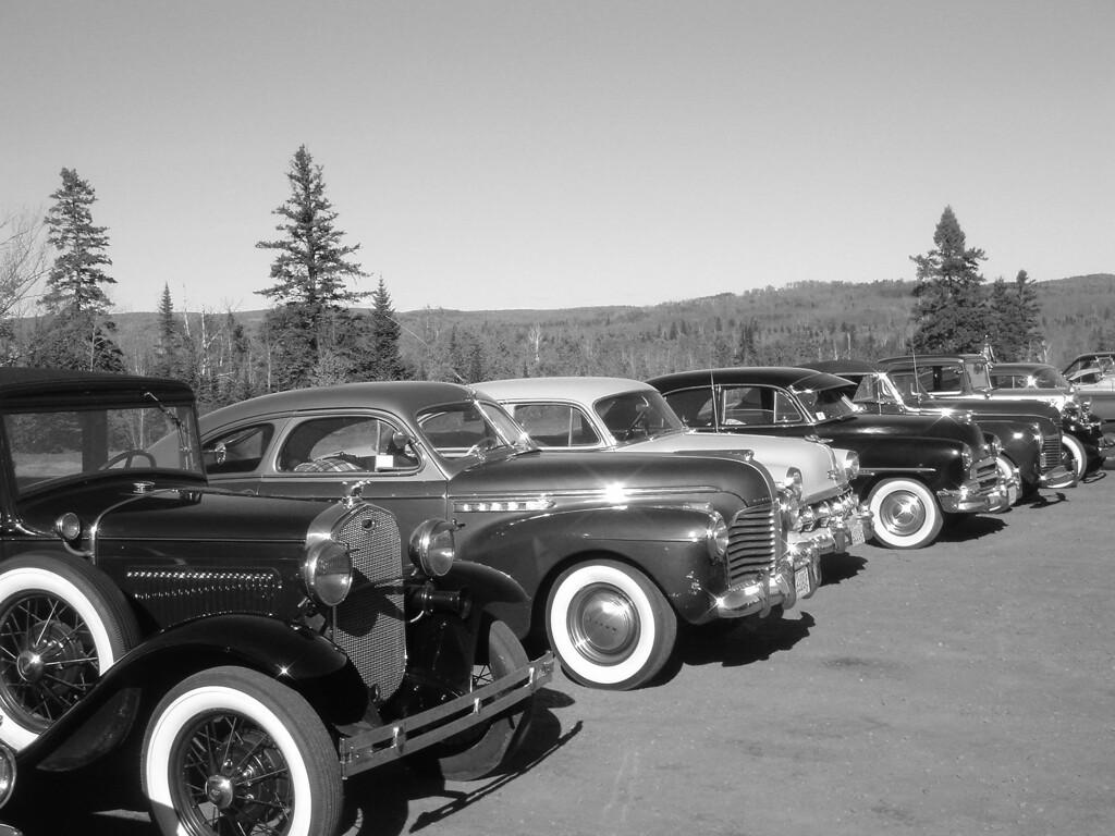 Vintage Auto\'s - Picturetakingguy