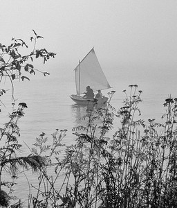 Captain Ahab and the Sea