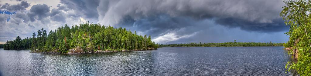 Wisini Storm