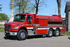Eagle Lake Tanker 4321