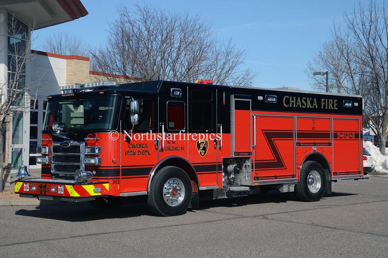 Chaska E-11 3682