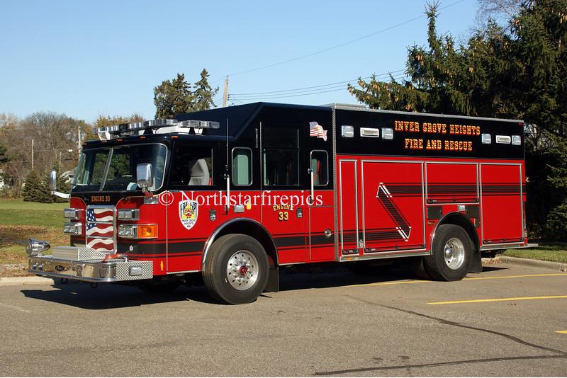 Inver Grove Heights E-33