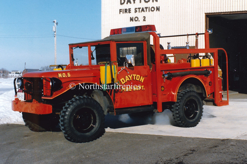 Dayton GR-5