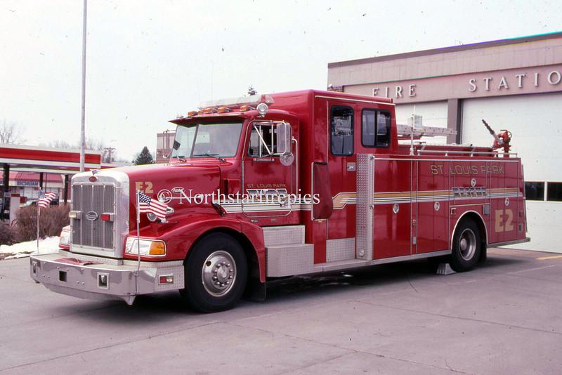 St Louis Park E-2