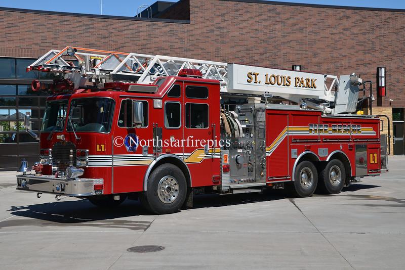St. Louis Park L-1
