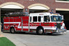 Lake Johanna E-1<br /> 2001 Spartan/General Safety  1500/500<br /> Serving as E-4 when photographed.