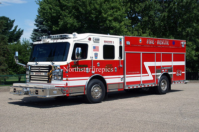 Lake Johanna Fire Department