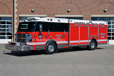 North St. Paul Fire Department
