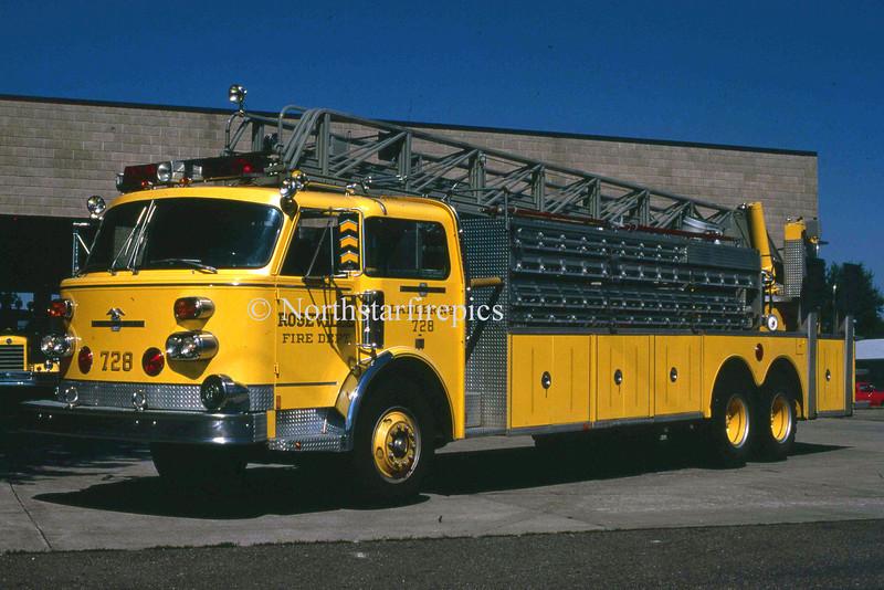 Roseville L-728