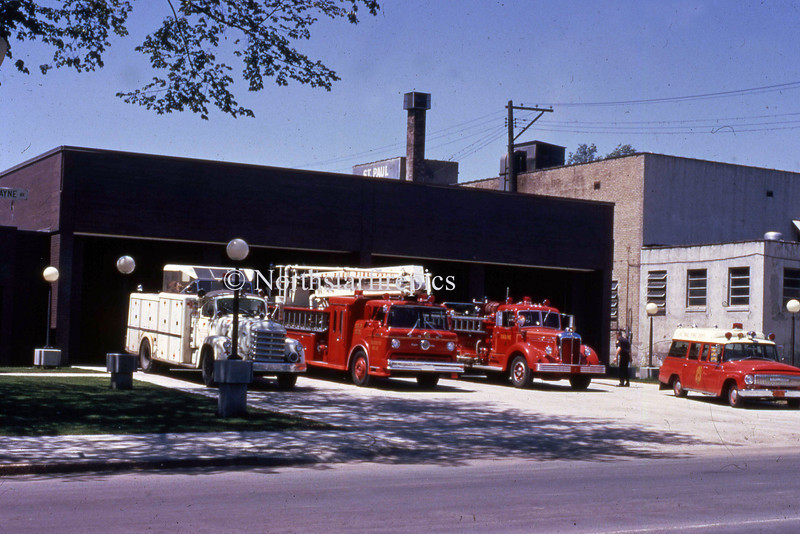 St.  Paul Station 4