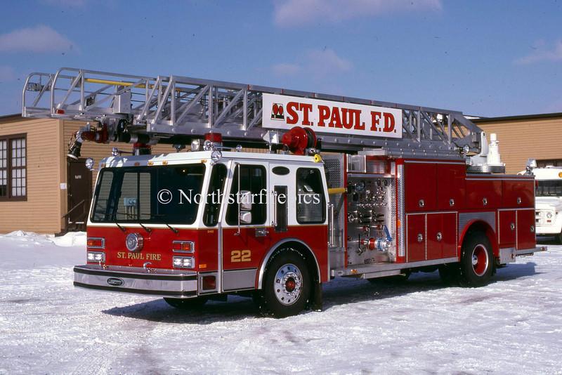St Paul L-22