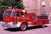 St. Paul Reserve Engine 28