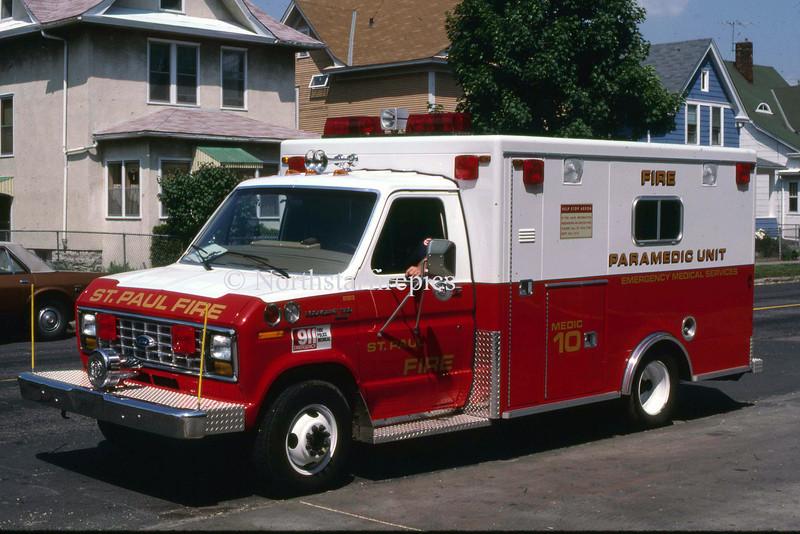 St  Paul M-10 449