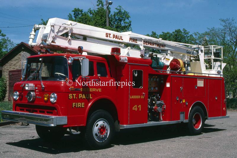 St Paul Reserve L-41