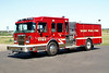 St Paul E-9 <br /> 2008 Spartan Metrostar/Custom Fire  1250/500/15A/30B<br /> Shop# 339