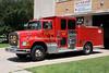 St Paul E-19<br /> 1992 Ford L9000/Custom Fire  1250/500<br /> Shop# 340