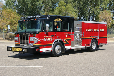 St. Paul Fire Department