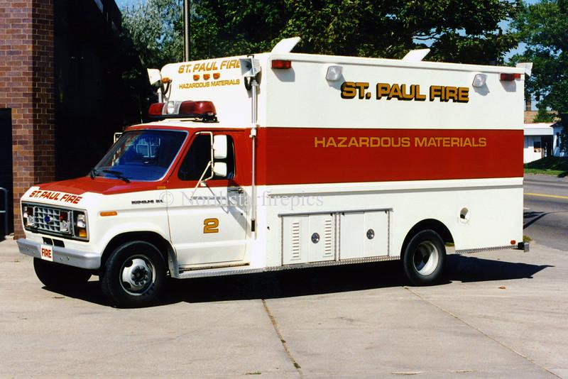 St. Paul HM-2
