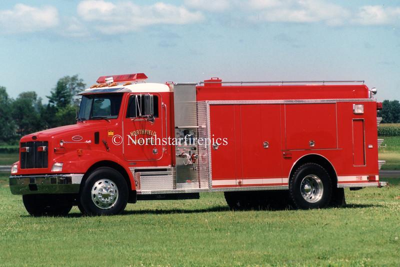 Northfield Tnk-3116