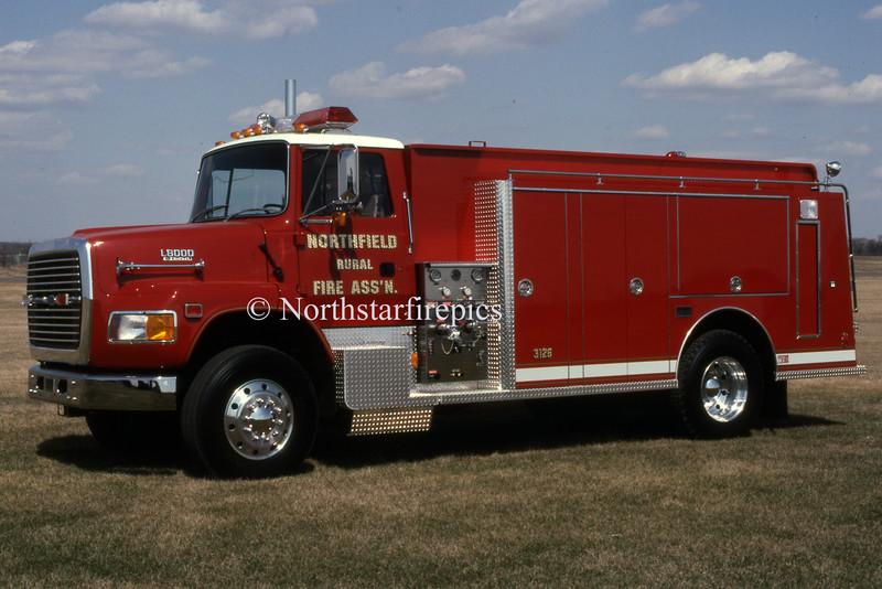Northfield Tnk-3126