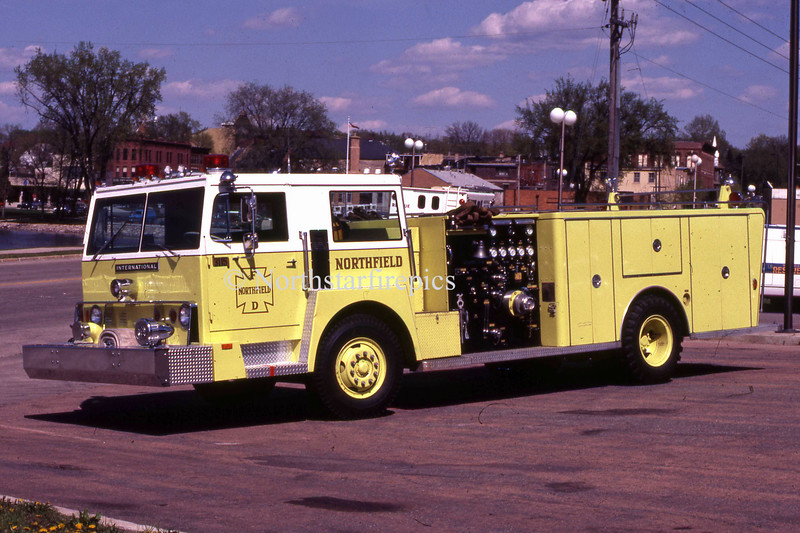 Northfield E-3115