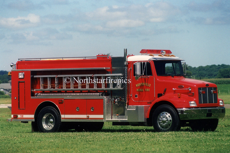 Northfield Tnk-3116