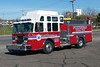 Northfield E-8125<br /> 2005 Spartan/Custom Fire 1250/1000/20