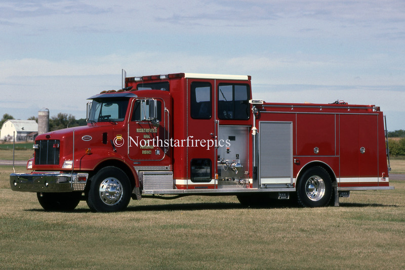 Northfield Rural E-3125 961
