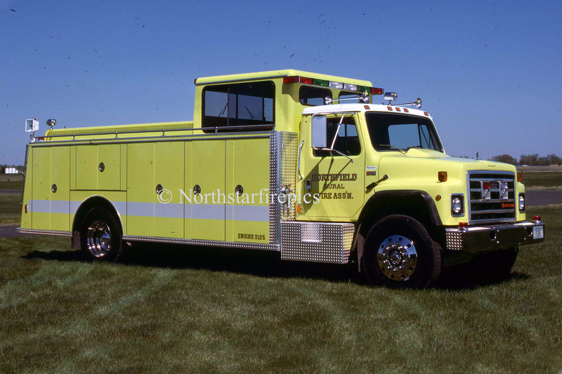 Northfield E-3125 748