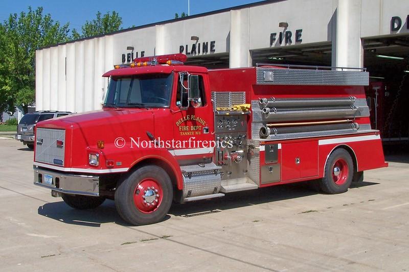 Belle Plaine Tnk-1