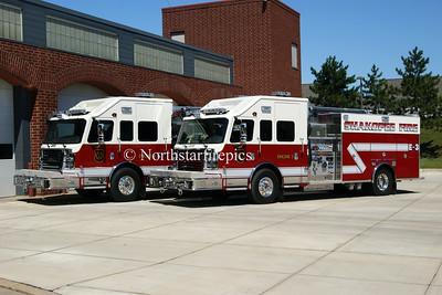 Minnesota Fire Trucks