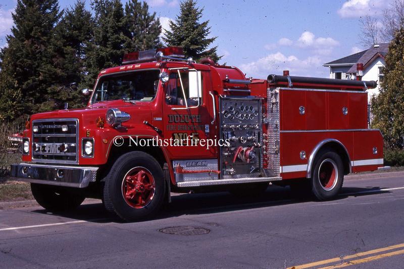 Duluth E-5 057