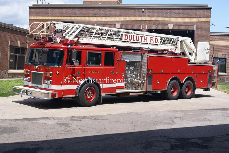 Duluth L-8