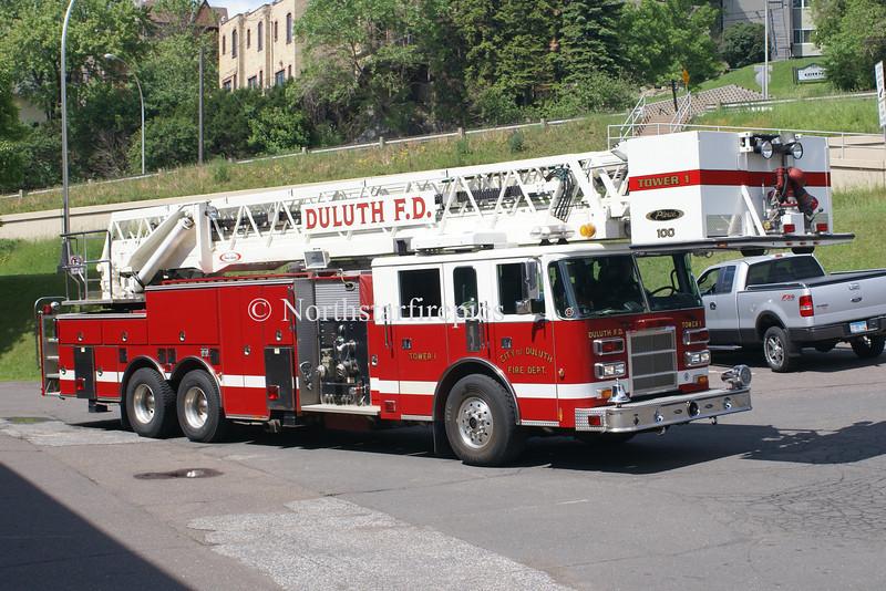 Duluth Twr-1