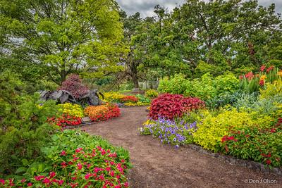 2016 Annual Garden