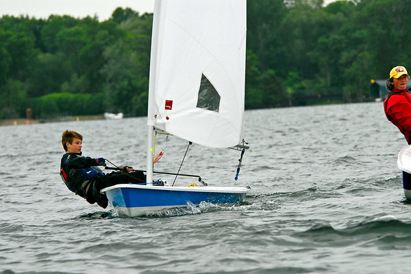 2009 MYC Small Boat