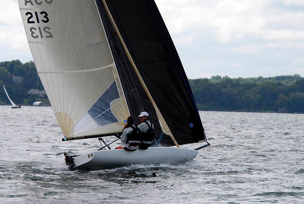 2009 Melges17 Inlands