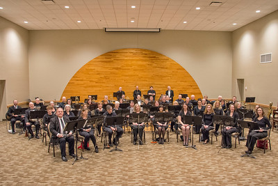 Minnetonka Concert Band