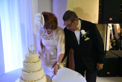 Minnie & Alvin Metoyer's 50th Anniversary III of IV