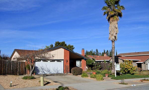 5997 Burchell Ct, San Jose