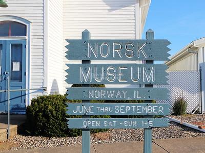 Norway, Illinois