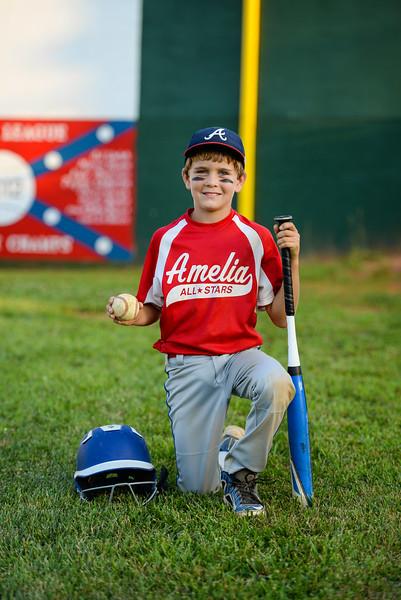 Minor League 2015