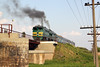 2TE116 1386 at 263km (river crossing) near Novokarlovka on 7th May 2010 (6)