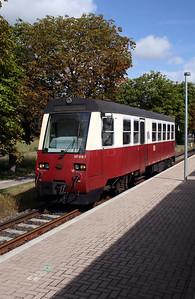 187 018 at Nordhausen Krimderode on 9th July 2008