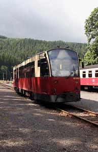 187 015 at Eisfelder Talmuhle on 11th July 2008 (2)