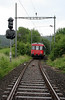 1) 540 058 on Etzwilen to Singen Branch (OHL limit) on 19th June 2006 working railtour. This is now a preserved line
