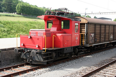 1) 216 924 at Bure on 20th June 2006