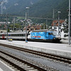 460 020 at Chur on 9th June 2007