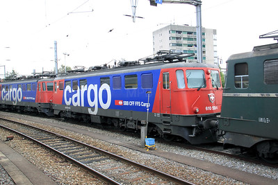 610 508 at Lausanne Triage Yard on 12th September 2009