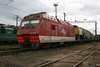 DS3 013 at Zhmerinka Depot on 8th May 2008 (2)